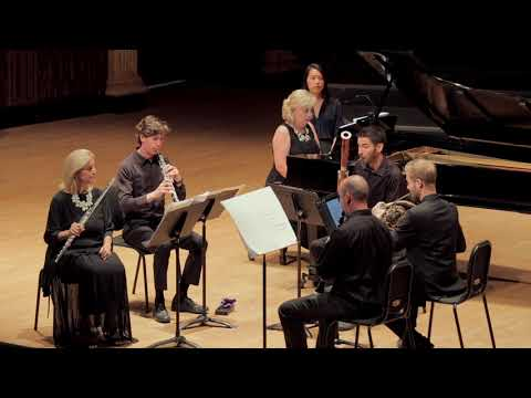 Smit Sextet For Winds And Piano