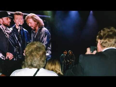 Bee Gees - Acoustic Medley - Live at the Wembley Stadium, One Night Only 1998