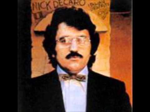 Nick DeCaro - Happier Than The Morning Sun (1974)