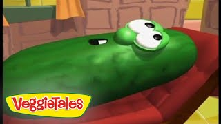 VeggieTales: I Love My Lips - Silly Song