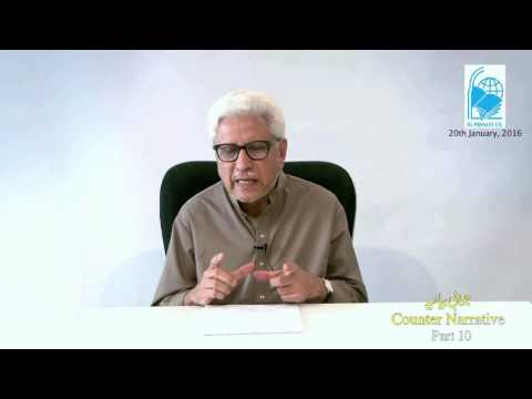Javed Ahmad Ghamidi on Secularism in Pakistan