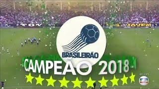 O JOGO DO TÍTULO BRASILEIRO!! melhores momentos Vasco 0x1 Palmeiras