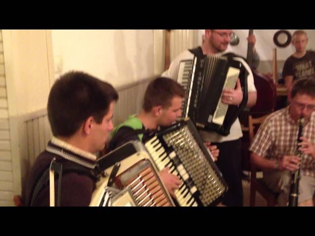 Métatábor 2013 - Karád / 5. - Örömzene a herflisekkel
