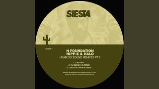 Hear Dis Sound (DJ Sneak HG Remix)