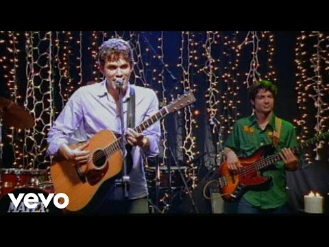 John Mayer - Your Body Is A Wonderland (Live)