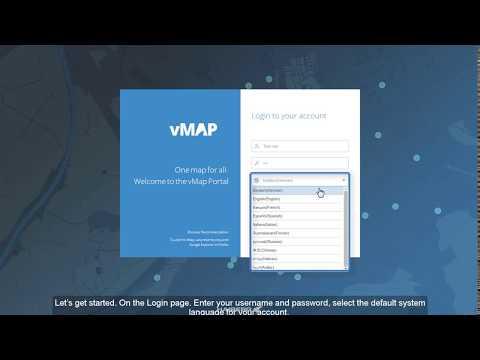 vMAP quick tour