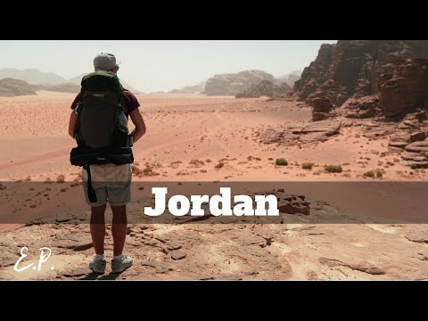 Jordan Road Trip – 9 Day Self Drive Adventure