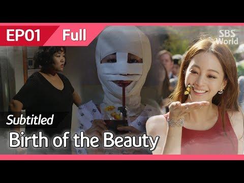 [CC/FULL] Birth Of The Beauty EP01 | 미녀의탄생