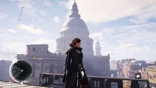 Assassin's Creed Синдикат Бульварные ужасы. №2