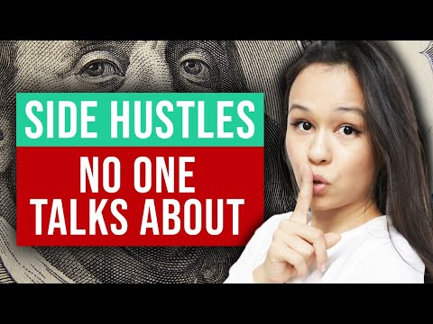15 SIDE HUSTLE IDEAS TO MAKE MONEY FROM HOME