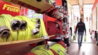 Imagefilm GS Feuerwehrtechnik