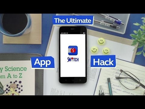 Globe Switch: The Ultimate App Hack