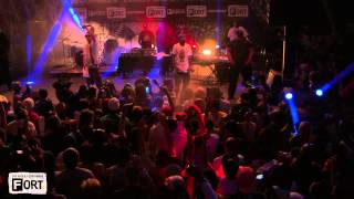 """French Montana, """"Stay Schemin'"""" Live at The FADER FORT Presented by Converse"""