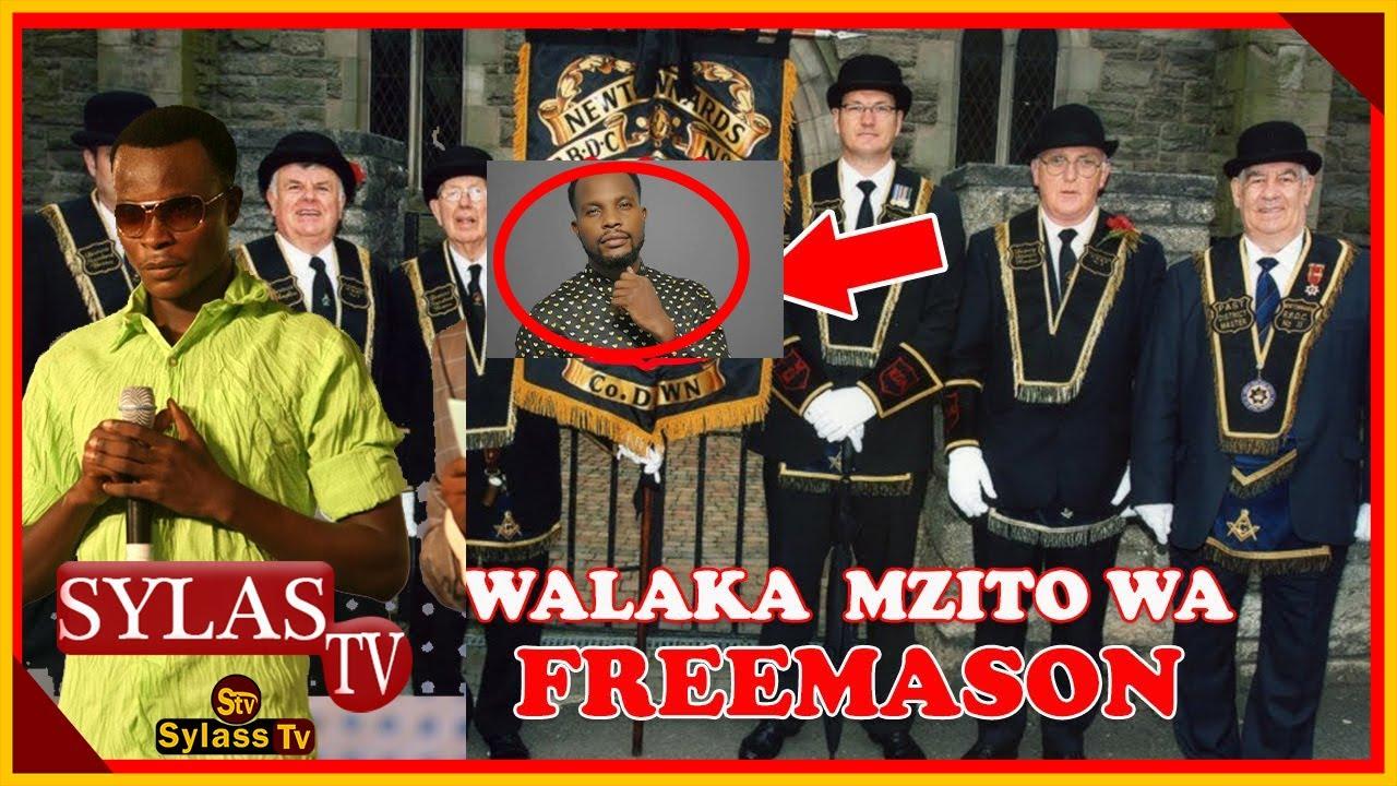 Download UPART O2 USHUHUDA WA PASCHAL CASSIAN NA MIKATABA YA FREEMASONI/KIAPO CHA DAMU