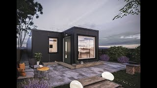 6 Great Container Homes | WATCH NOW ▶ 2 !