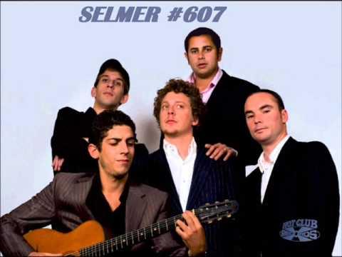 Billets Doux - SELMER #607 (Adrien Moignard)