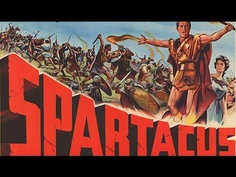 Espartaco - Trailer V.O