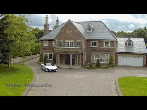 Miller Metcalfe Launches | Knowsley Manor