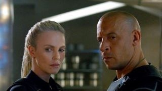 'The Fate of the Furious' races to top of box office