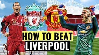 How Solskjaer can beat Jurgen Klopp | Man Utd vs Liverpool tactically preview 2019/20