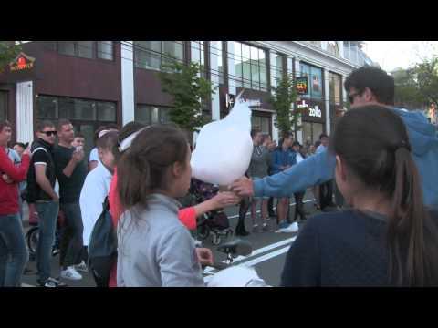 Гусаков: Как сделайть музыку непрерывной в Power Point