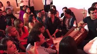 Jaane jaan | Sonu Nigam | Shaan | Abhijeet | Hariharan | Madhushree