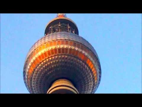 TV Tower in a minute