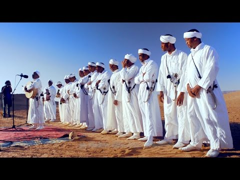 Deqqat Assif Ou Aqellal - Ya Hadrin Selliw Âla Al MusTafa