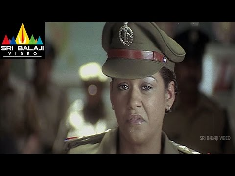 Maisamma IPS Telugu Movie Part 2/12 | Mumaith Khan | Sri Balaji Video