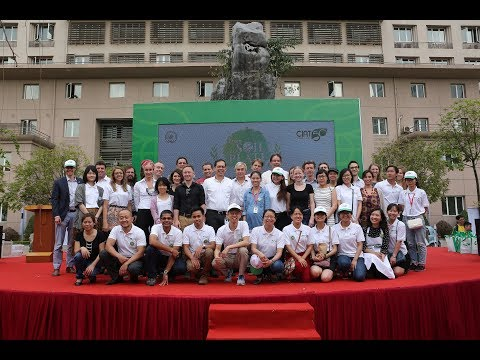 CIAT in Asia 40 years on
