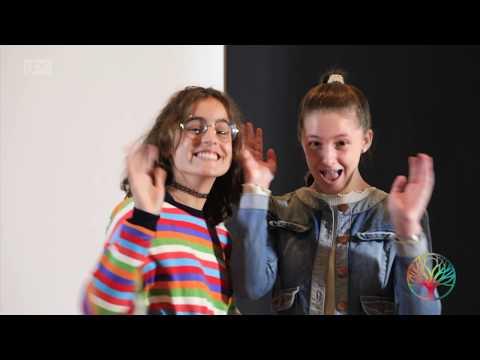 GBC Open Day 2018 - Westside School: GIRLS LIKE YOU