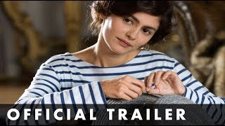 COCO BEFORE CHANEL - Trailer - Starring Audrey Tautou