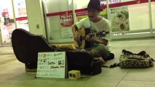 誰でも知ってる曲というリクエストにて。 ブログ http://ameblo.jp/koma...