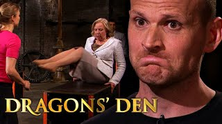 """LUDICROUS Valuation"" Has Dragons Bouncing Off The Walls And Boxes 
