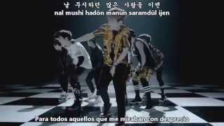 Download Video BangTan Boys (BTS) We are Bulletproof (Sub Español, Hangul,Romanización) MP3 3GP MP4