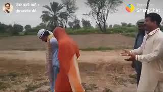Индийский невестка 😁