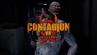 Contagion VR: Outbreak (Demo)