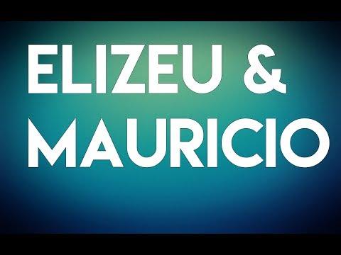 CD Completo Mauricio de Anadias e Elizeu - 2013