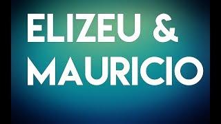 Mauricio Anadias CD completo e Elizeu Lançamento 2013