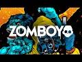 Zomboy - Outbreak Ft. Armanni Reign (DISKORD Remix)