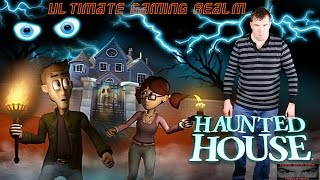 Haunted House (2010 Remake) - UGR: Realm of Horror