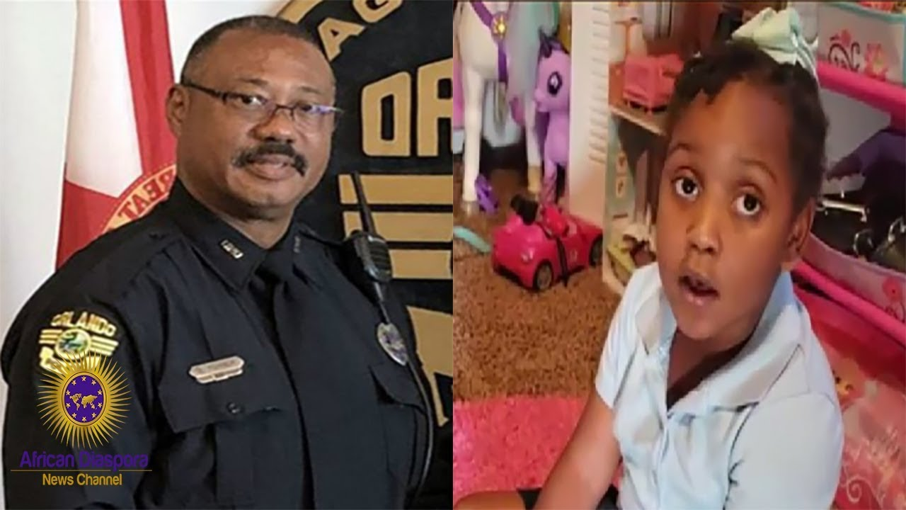 Charges Dropped On 6 Yr Old That Was Arrested For Having A Temper Tantrum