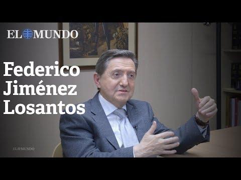 """Federico Jiménez Losantos: """"El líder bolivariano de España es Pedro Sánchez"""""""