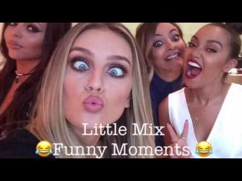 Little Mix Funniest Moments
