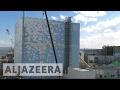 High radiation levels discovered at Japan's Fukushima