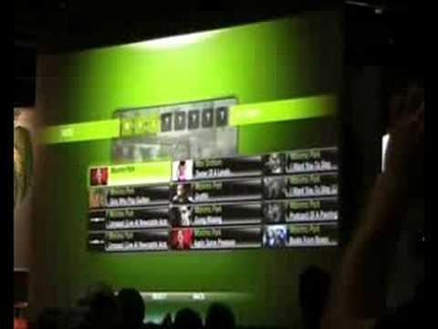 Leipzig GC 2008: New PS3 video service, Vidzone, announced