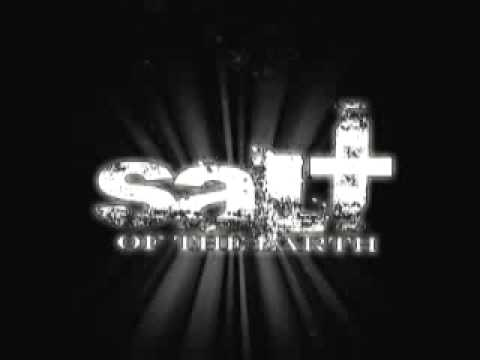 Christian Rap; Salt of the Earth: Throw