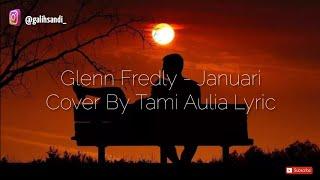 Januari Cover Tami