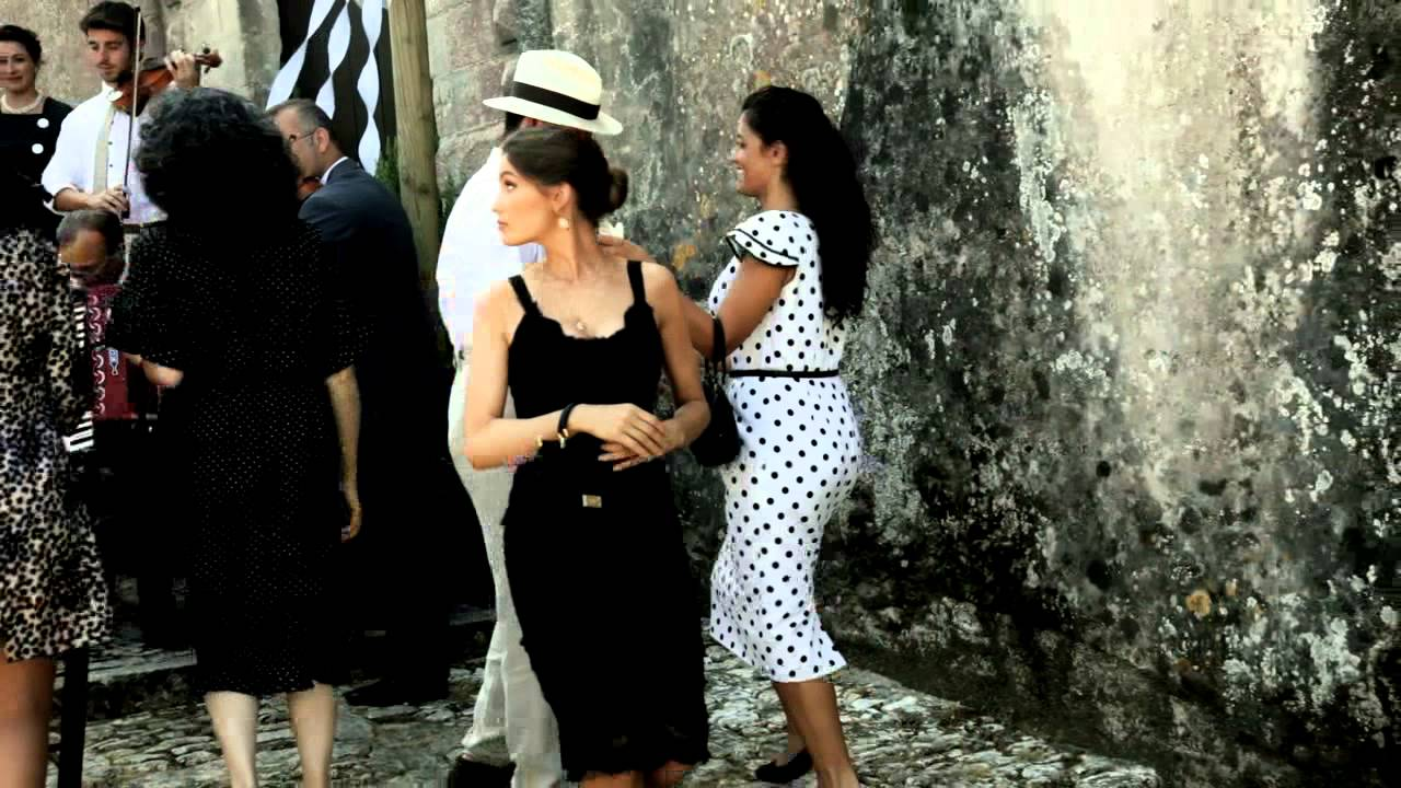 eec7114bebea4 Dolce   Gabbana Pour Femme  Behind the Scenes in Sicily