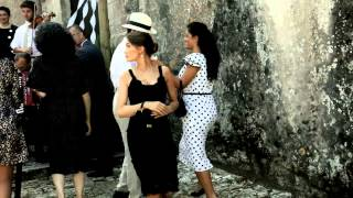 Dolce & Gabbana Pour Femme: Behind the Scenes in Sicily Thumbnail